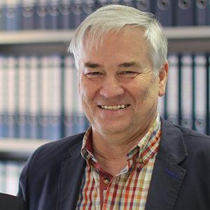 Wilfried Lehnen